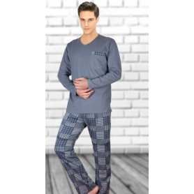 Pijama Barbati PMK156
