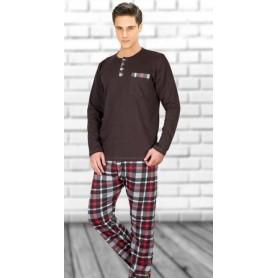 Pijama Barbati PMK155