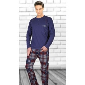 Pijama Barbati PMK154