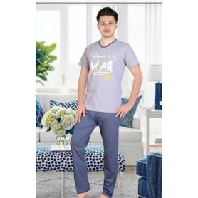 Pijama Barbati PMK150