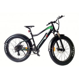 Bicicleta Electrica, K5 Fat