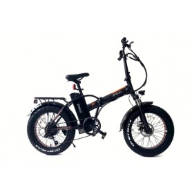 Bicicleta Electrica, X-Bike Fat