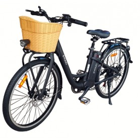 Bicicleta Electrica, X-Bike City 2