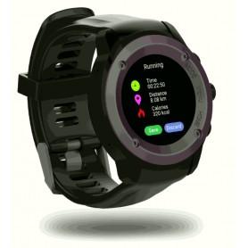 Smartwatch Sport, GPS, Senzor de Puls