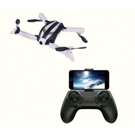 Drona Pliabila Zubo HD
