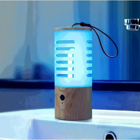 Lampa UV-C Portabila, Ozon A2