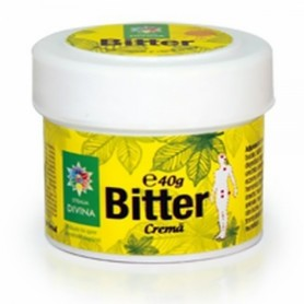 Crema Bitter, 40g Steaua Divina