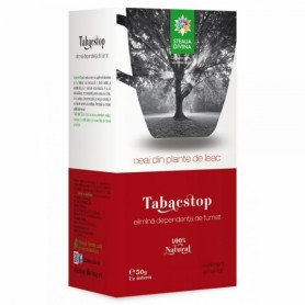 Tabac Stop Ceai, 50g Steaua Divina