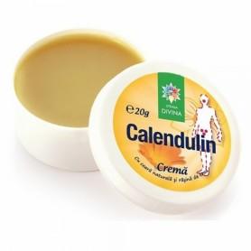 Calendulin Crema, 20g Steaua Divina
