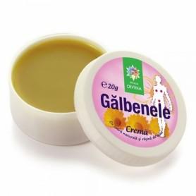 Crema de Galbenele, 20g Steaua Divina