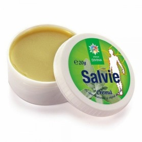 Crema de Salvie, 20g Steaua Divina