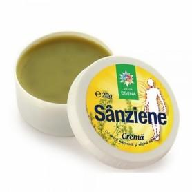 Crema de Sanziene, 20g Steaua Divina