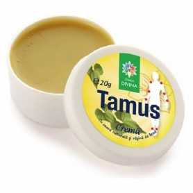 Crema Tamus, 20g Steaua Divina