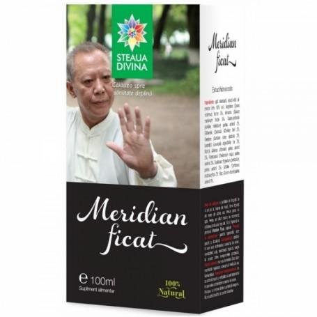 Meridian Ficat, 100ML Steaua Divina
