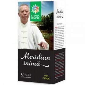 Meridian Inima, Tinctura 100ML Steaua Divina