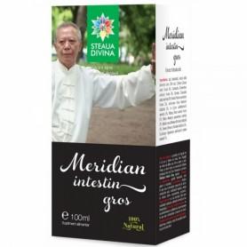 Meridian Intestin Gros, Tinctura 100ML Steaua Divina