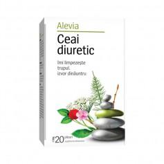 CEAI MEDICINAL DIURETIC 20 PLICURI