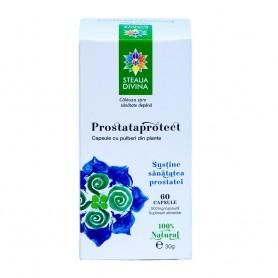 Prostata Protect, 60 capsule Steaua Divina