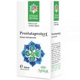 Prostataprotect Tinctura, 50ML Steaua Divina