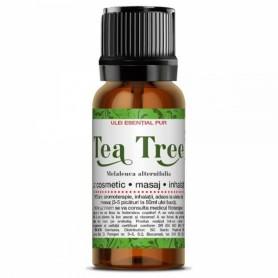 Ulei Esential de Tea Tree, 10ML Steaua Divina