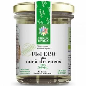 ULEI DE COCOS ECO 175ML