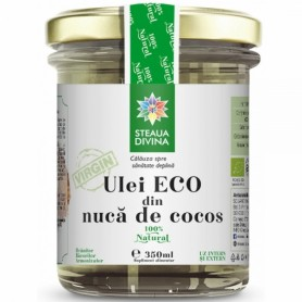 ULEI DE COCOS 300 ML