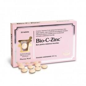 Bio-C Zinc, 30 tablete Pharma Nord