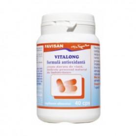VITALONG-ANTIOXIDANT 40CPS