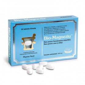 Bio-Magneziu, 30 tablete Pharma Nord