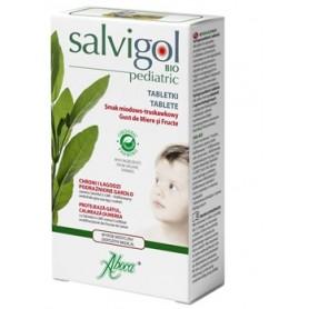 SALVIGOL  (BIO) COPII 30CPS