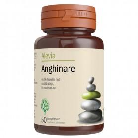Anghinare, 50 comprimate Alevia