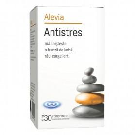 Antistres, 30 comprimate Alevia