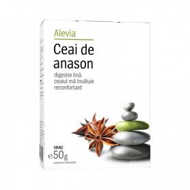 Ceai de Anason, 50g Alevia
