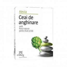 Ceai de Anghinare, 50g Alevia