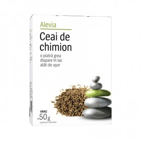 Ceai de Chimion, 50g Alevia
