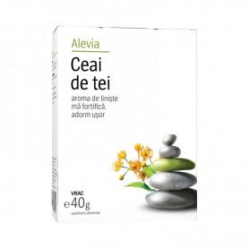Ceai de Tei, 40g Alevia