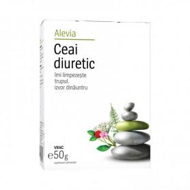 Ceai Diuretic, 50g Alevia