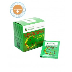 VITAMINA C 500MG MACESE 20DZ