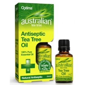 Ulei Antiseptic cu Tea Tree 25ml