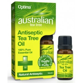 Ulei Atiseptic cu Tea Tree 10ml