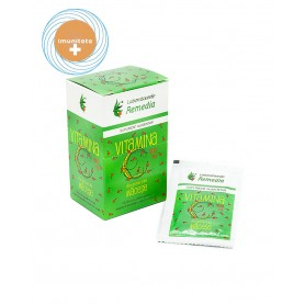 VITAMINA C 1000MG -MACESE 10DZ