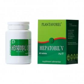 HEPATOBIL V 40CPS