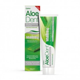 PASTA DE DINTI ALOEDENT ALOE VERA 100 ML OPTIMA