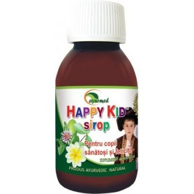 SIROP HAPPY KID 100ML