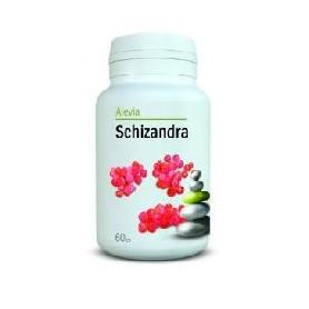 Schizandra, 60 comprimate Alevia
