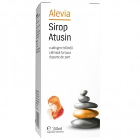 Sirop Atusin, 150ML Alevia