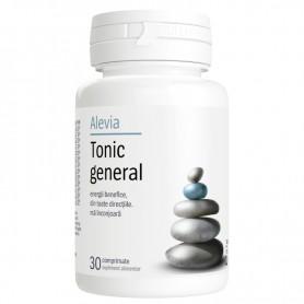 Tonic General, 30 comprimate Alevia