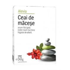 Ceai de Macese, 50g Alevia