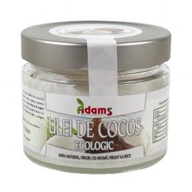 Ulei de Cocos Bio Adams Vision - 200 ML