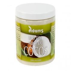 Ulei de Cocos Virgin Eco